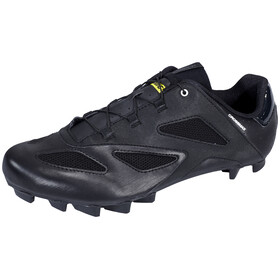 Mavic Crossmax Shoes Men Black/Black/Black